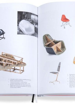 eames furniture sourcebook