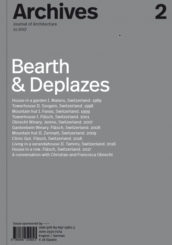 bearth & deplazes