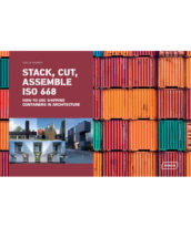stack, cut, assemble, iso 668