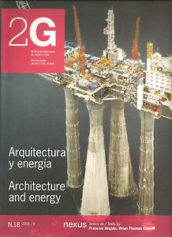 2g 18 architecture energy