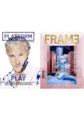 abbinata frame + platform