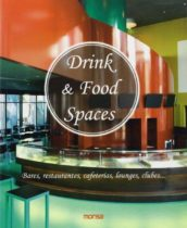 drink and food spaces