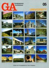 ga 05 university
