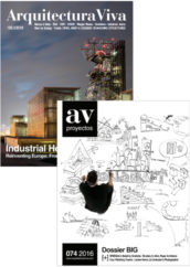 offerta abbinata arquitectura viva