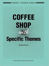 coffee shops with specific themes
