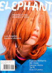 elephant magazine 32
