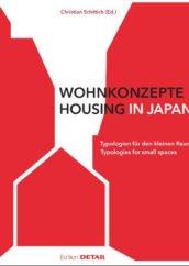housing in japan