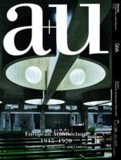 a+u 566 | european architecture