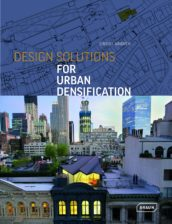 design solutions for urban densification