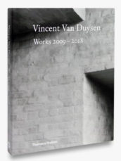 vincent van duysen works