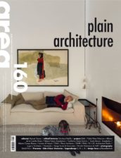 area 160 | plain architecture