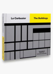 le corbusier the buildings
