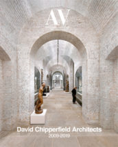 av david chipperfield