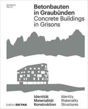 concrete buildings in grisons