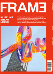frame magazine 133