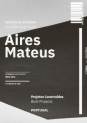 Aires Mateus Architectural Guide