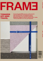 frame magazine 134