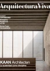 arquitectura viva 227