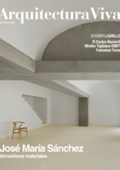 arquitectura viva 228