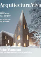 arquitectura viva 235
