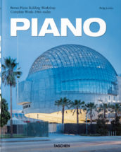 renzo piano complete workss